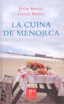 CUINA DE MENORCA, LA