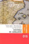HISTORIA DE CATALUNYA -COLUMNA IDEES