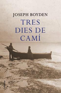 TRES DIES DE CAM�