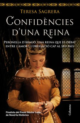 CONFIDÈNCIES D'UNA REINA