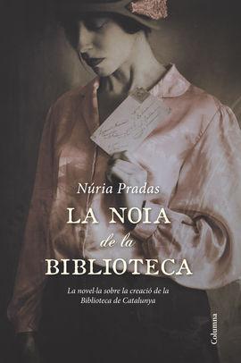 NOIA DE LA BIBLIOTECA, LA