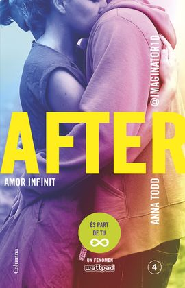 AFTER 4 AMOR INFINIT