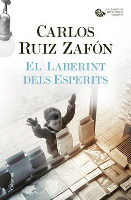 LABERINT DELS ESPERITS, EL