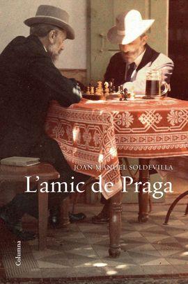 AMIC DE PRAGA, L'