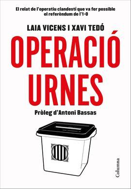 OPERACIO URNES