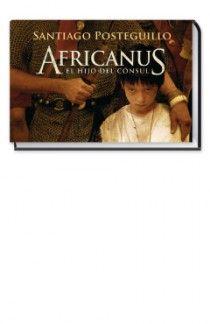 AFRICANUS. EL HIJO DEL CONSUL (LIBRINOS BOLSILLO)