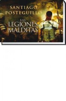 LEGIONES MALDITAS, LAS (LIBRINOS BOLSILLO)