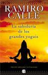 SABIDURÍA DE LOS GRANDES YOGUIS, LA