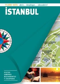 ISTANBUL. PLANO GUIA -EDICIONES B