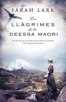 LLAGRIMES DE LA DEESSA MAORI, LES