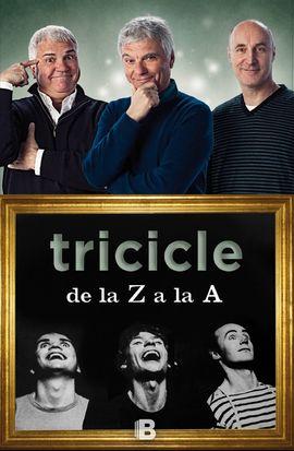 TRICICLE DE LA Z A LA A [CAS]