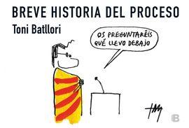 BREVE HISTORIA DEL PROCESO