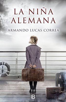 NIÑA ALEMANA, LA
