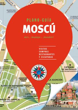 // MOSCU -PLANO GUIA -EDICIONES B
