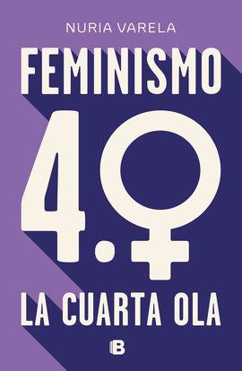 FEMINISMO 4.0.