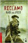 RECLAMO, EL [BOLSILLO]