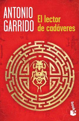 LECTOR DE CADAVERES, EL [BOLSILLO]