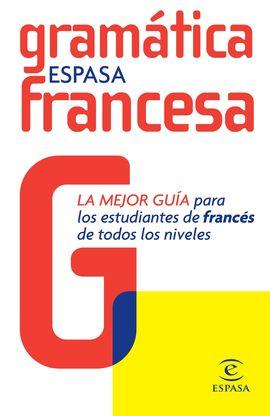 GRAMATICA FRANCESA ESPASA
