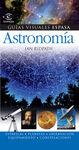 ASTRONOMIA -GUIAS VISUALES ESPASA