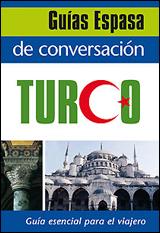 TURCO, GUIA DE CONVERSACION -ESPASA