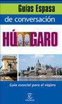 HUNGARO, GUIA DE CONVERSACION