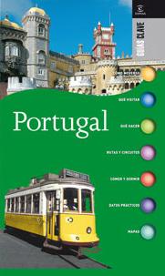 PORTUGAL -GUIAS CLAVE