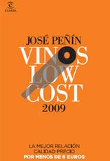 2009 GUIA DE VINOS LOW COST