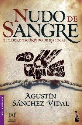 NUDO DE SANGRE [BOLSILLO]