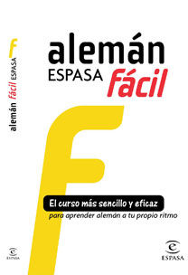 ALEMAN FACIL -ESPASA