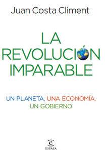 REVOLUCION IMPARABLE, LA