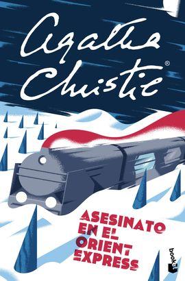 ASESINATO EN EL ORIENT EXPRESS [BOLSILLO]