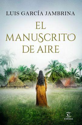 MANUSCRITO DE AIRE, EL