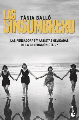 SINSOMBRERO, LAS [BOLSILLO]