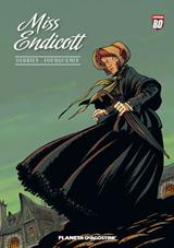 MISS ENDICOTT