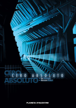 CERO ABSOLUTO