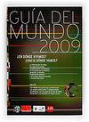 2009 GUIA DEL MUNDO [+ CD]