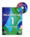 KALEIDOSCOPE 1 5ºEP ELEVE 09