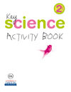 2EP KEY SCIENCE ACTIVITY BOOK 11