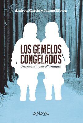 GEMELOS CONGELADOS, LOS