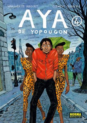 AYA DE YOPOUGON 4