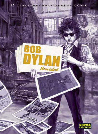 BOB DYLAN REVISED