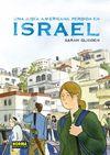 UNA JUDÍA AMERICANA PERDIDA EN ISRAEL [COMIC]