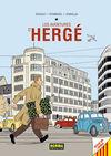 AVENTURES D'HERGE, LES