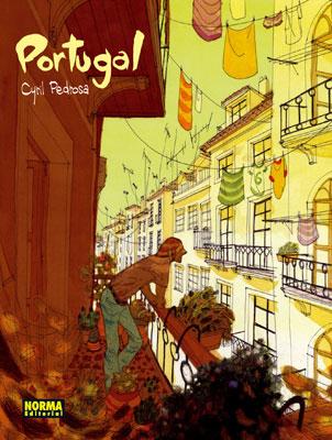 PORTUGAL [CÓMIC]