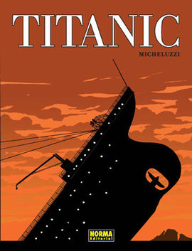 TITANIC [CÓMIC]