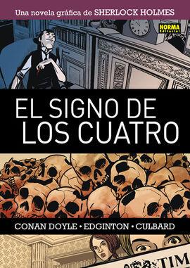 SIGNO DE LOS CUATRO, EL
