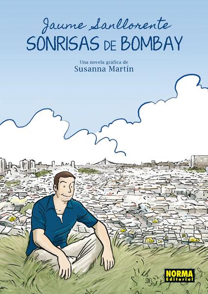 SONRISAS DE BOMBAY [CÓMIC]