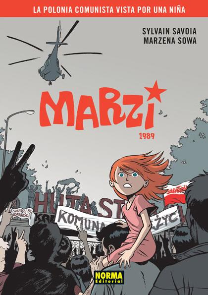 MARZI (1989)