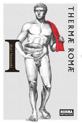 I. THERMAE ROMAE