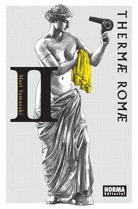 II. THERMAE ROMAE